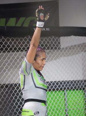 Pame González
