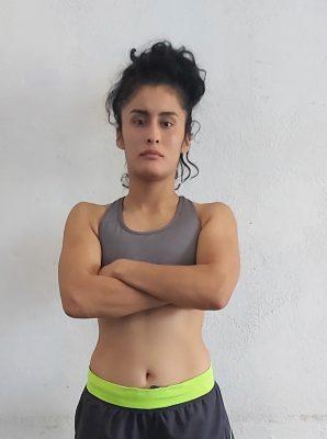 Marlenne Pérez