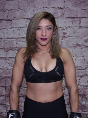 Silvana Gómez Juarez